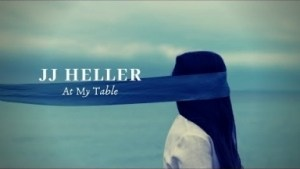 JJ Heller - At My Table